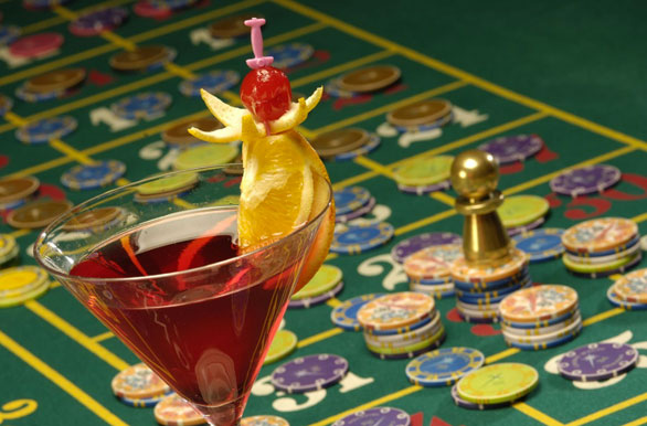 tragos casinos