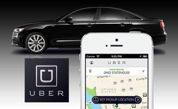 Consigue un viaje gratis en Uber