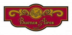 LOGO BUENOS AIRES GRILL