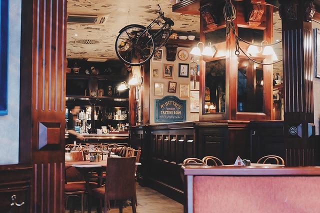 Los 5 mejores bares de londres para tomar un trago